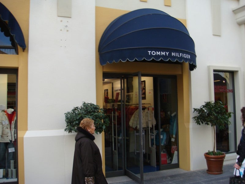 Turismo en Las Rozas Village outlet shopping