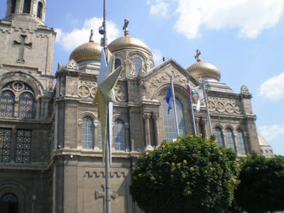 Assomption Cathedral