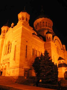 Catedrala Schimbarea Fata - Cathedral of the Transfiguration