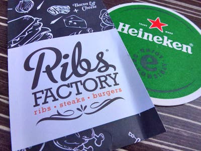 Ribs Factory