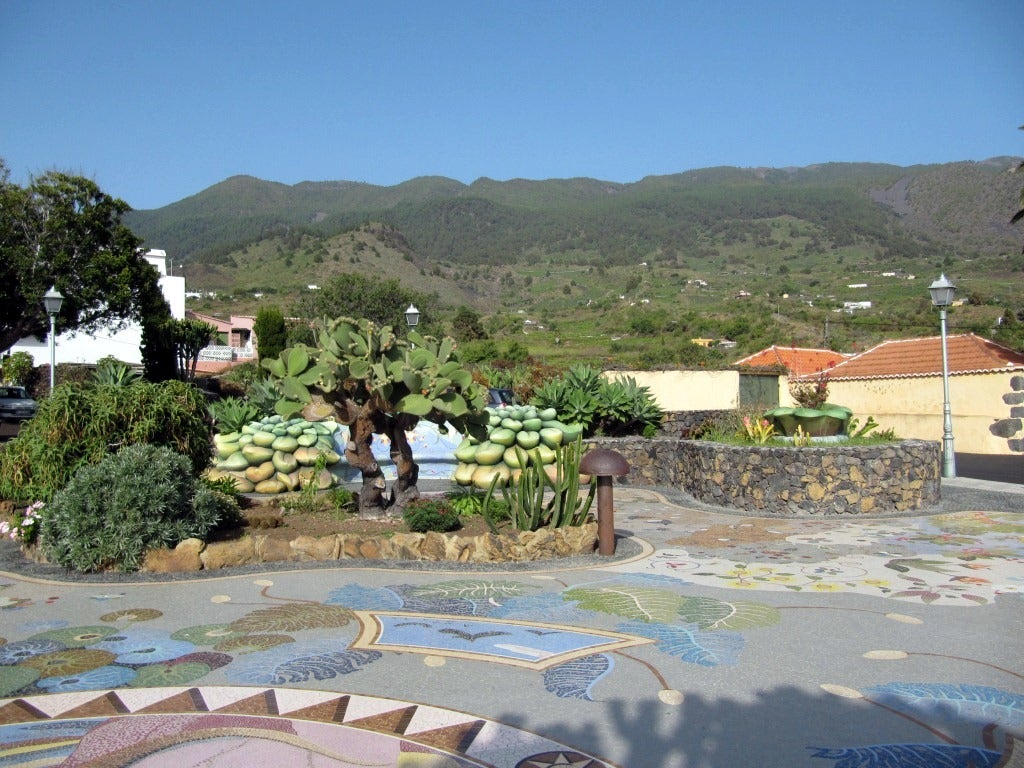 Resort en Plaza La Glorieta