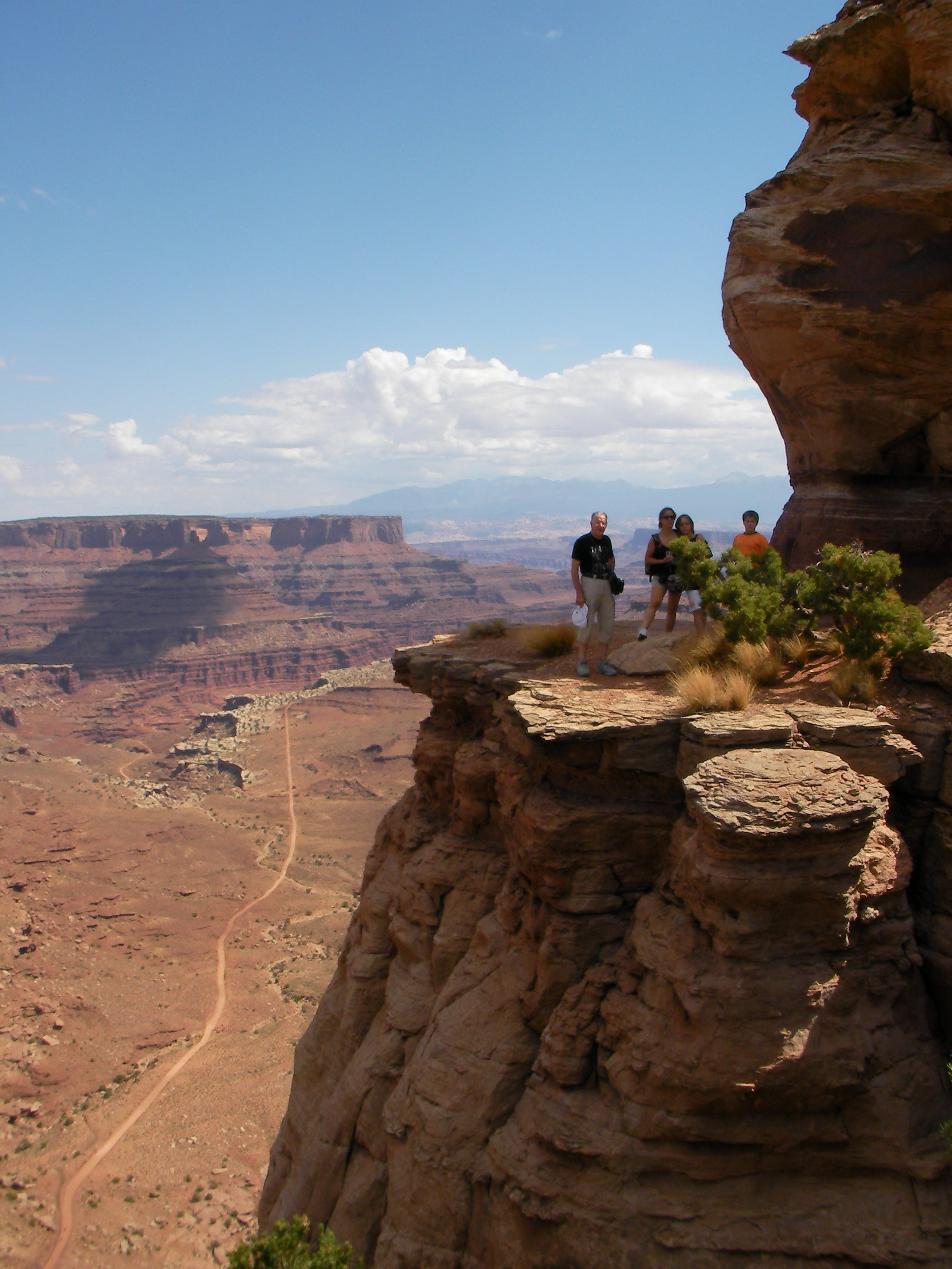 Island in the Sky (Canyonlands)