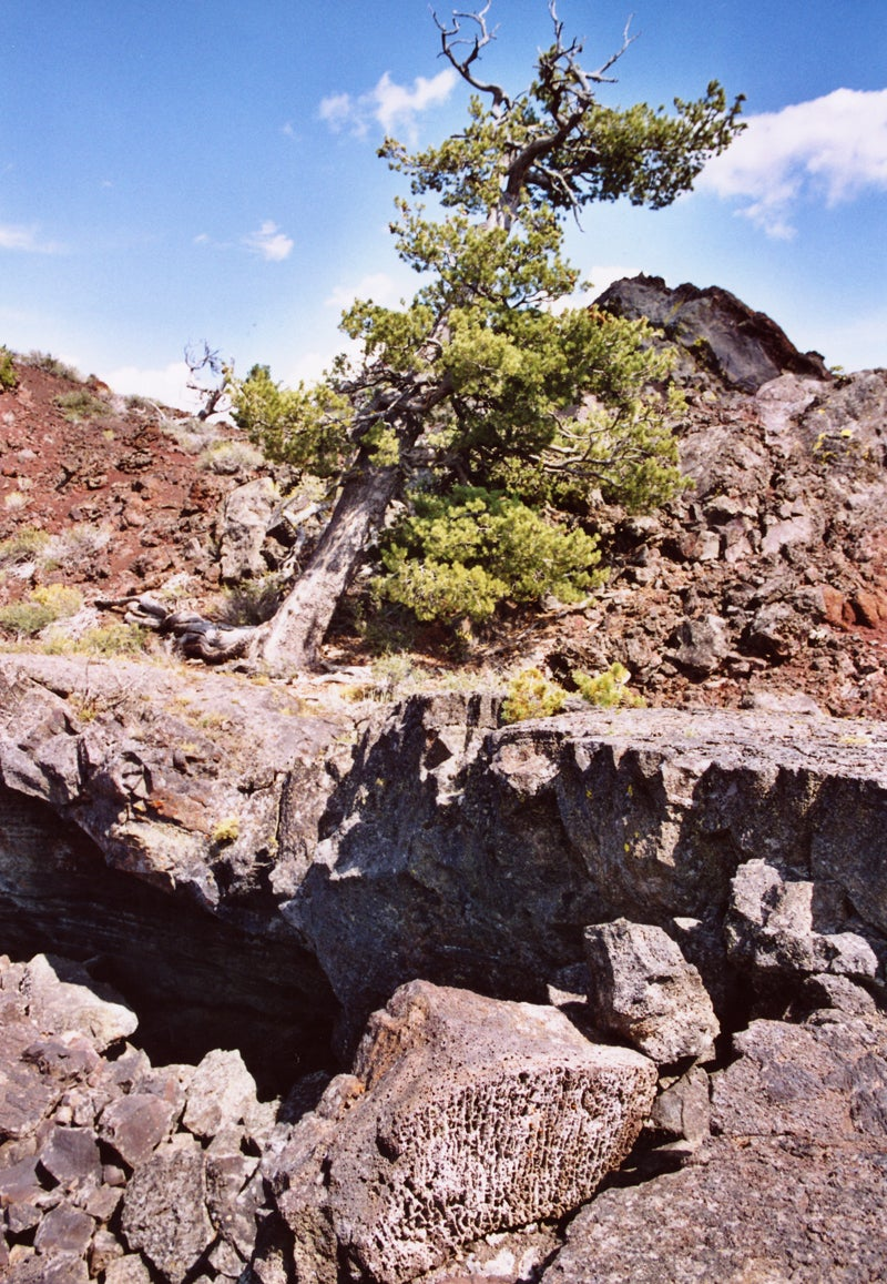 Craters of the Moon National Monument