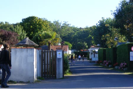 Camping Aux Coeurs Vendeens
