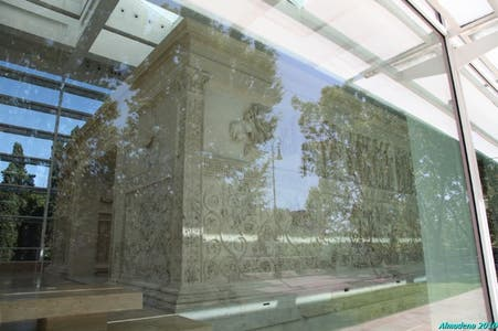 Museum of the Ara Pacis