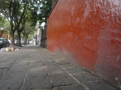 Avenida Francisco Sosa