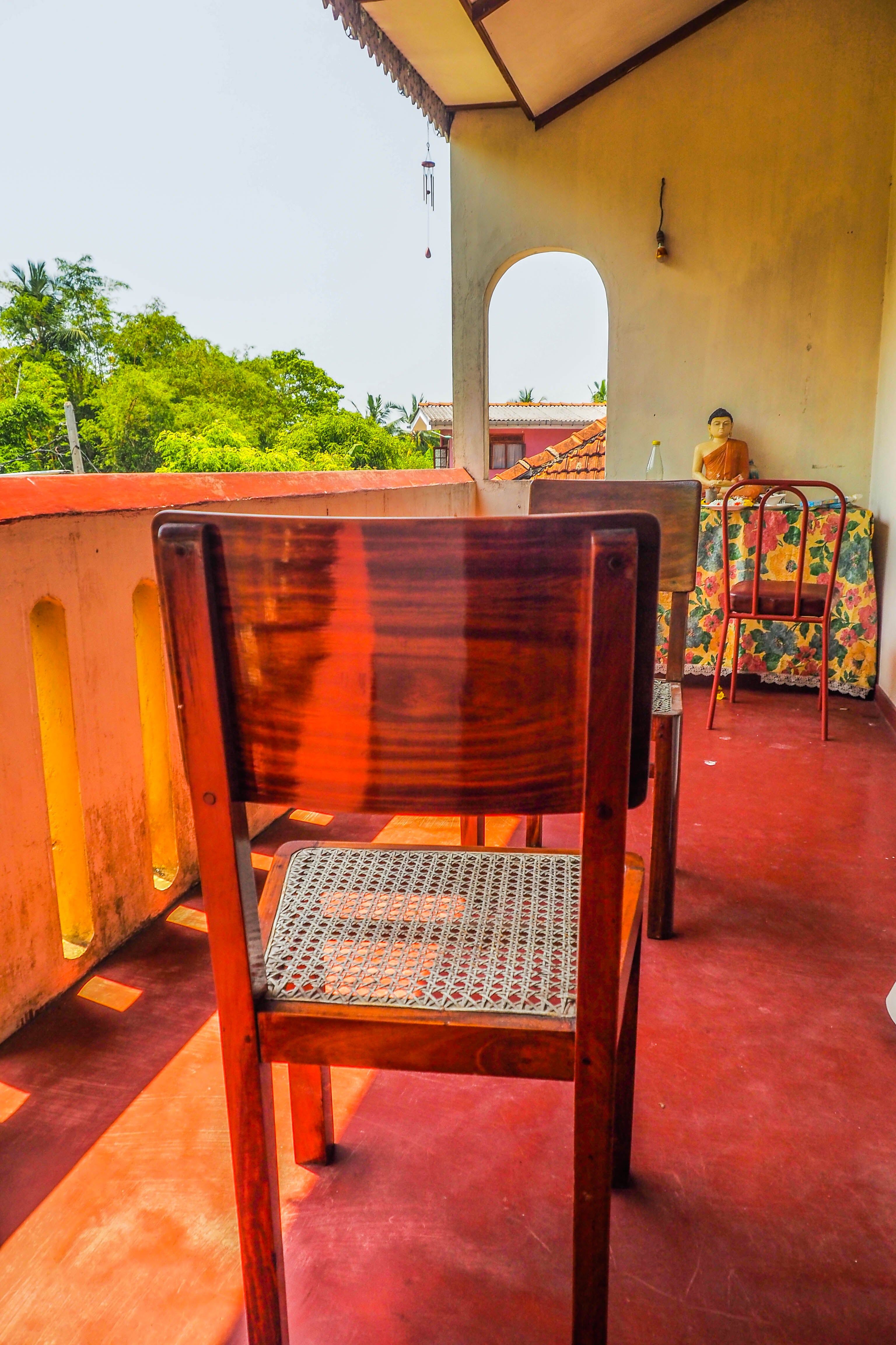 Room in Paradise Hostel Galle