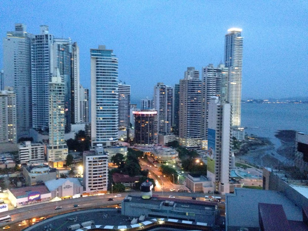 Hard Rock Hotel Panama Reviews