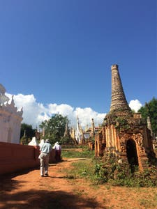 Ruinas de In Thein