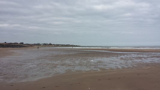 Playa de Carnoustie
