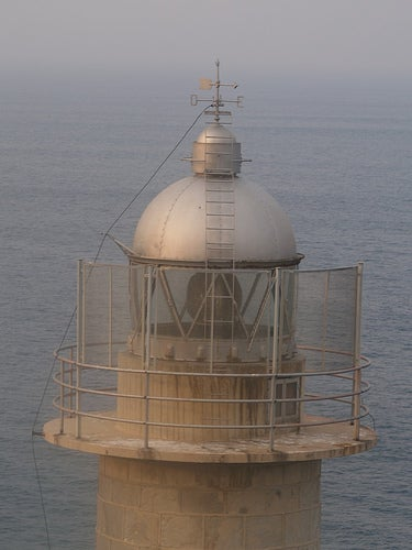 Lighthouse of Lekeitio