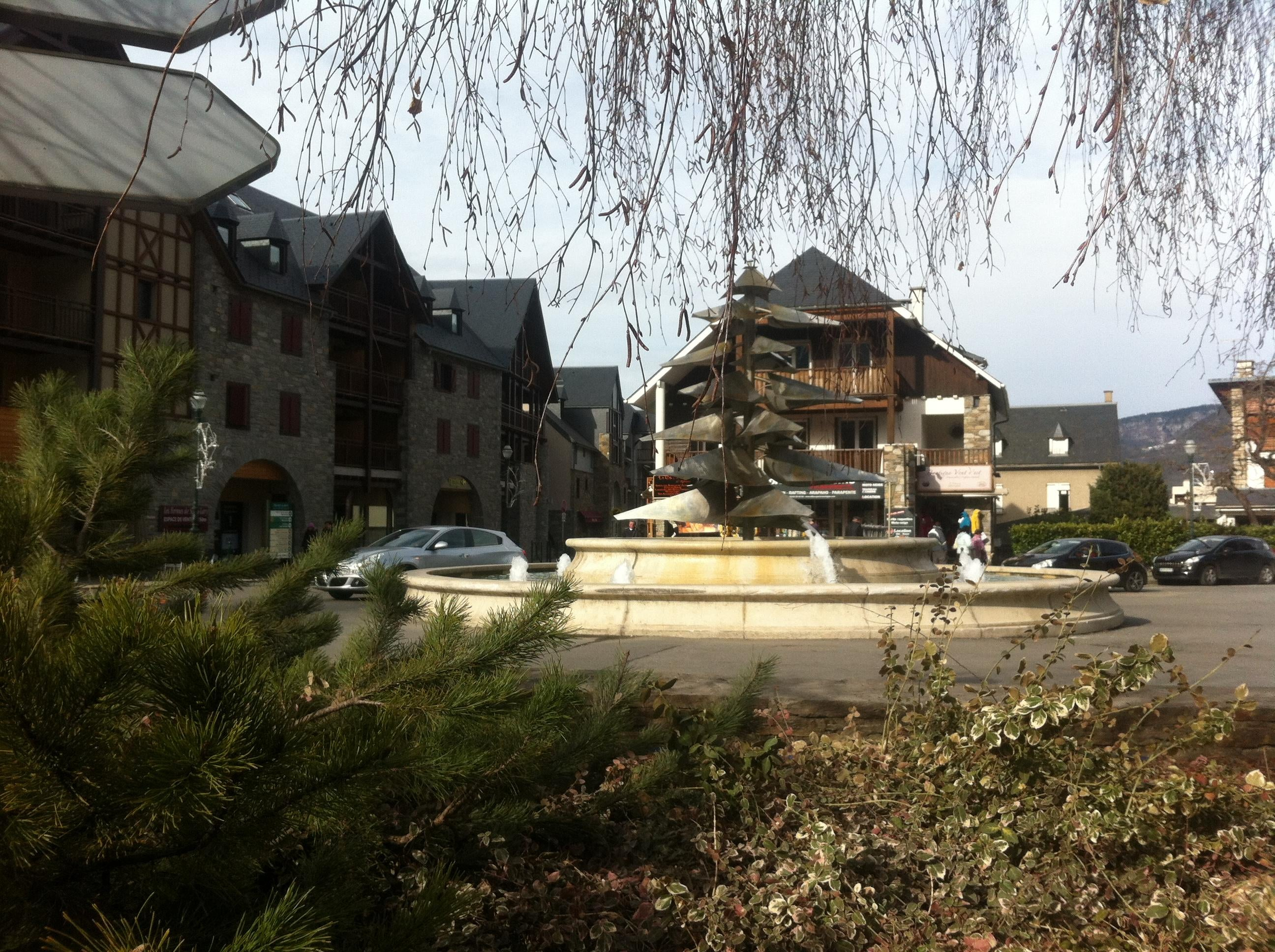 Photos de saint lary soulan images et photos - Office de tourisme st lary ...