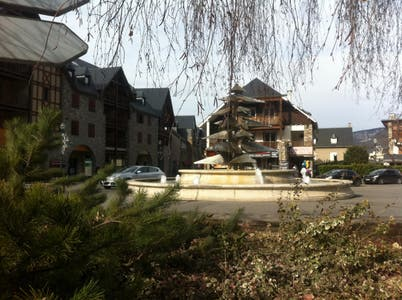 Photos de saint lary soulan images et photos - Office du tourisme saint lary soulan ...