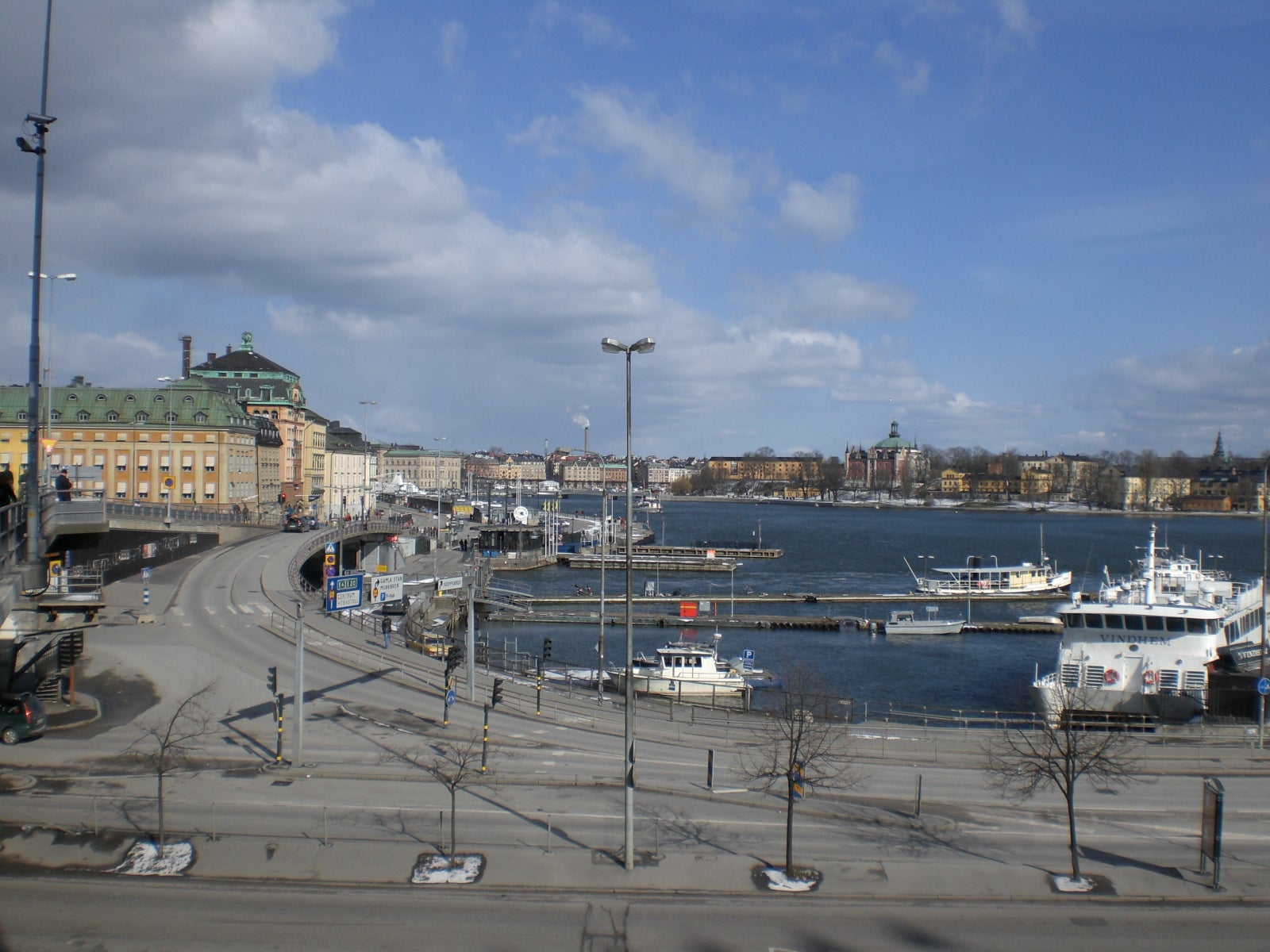 Port of Stockholm