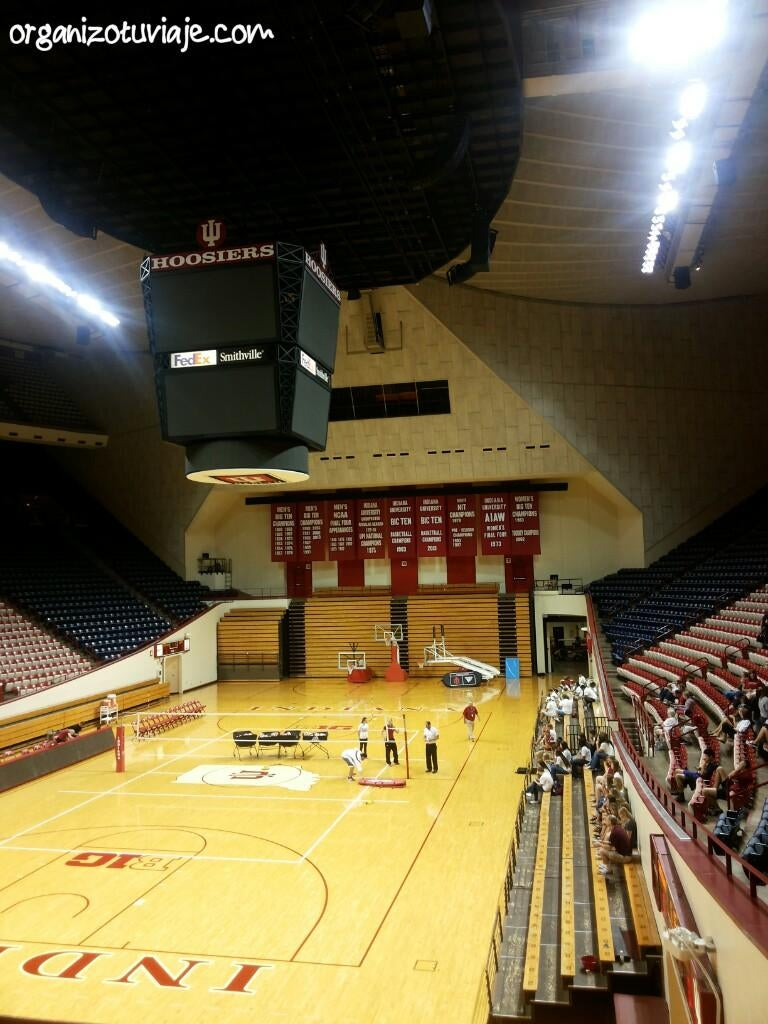 Hoosier Bloomington