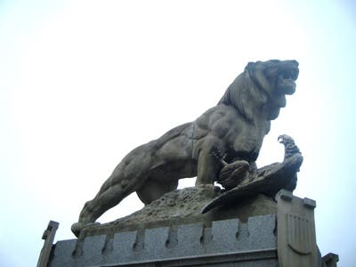 Monument to the Sites