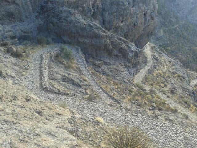 Rock in Transgrancanaria 2016 - 125 kms