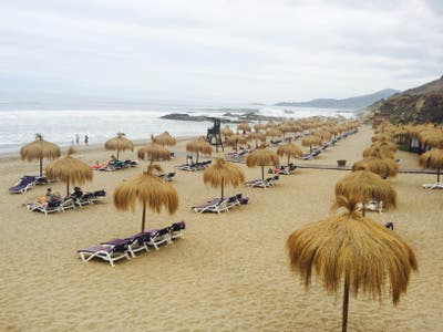 Maitencillo(Playas)