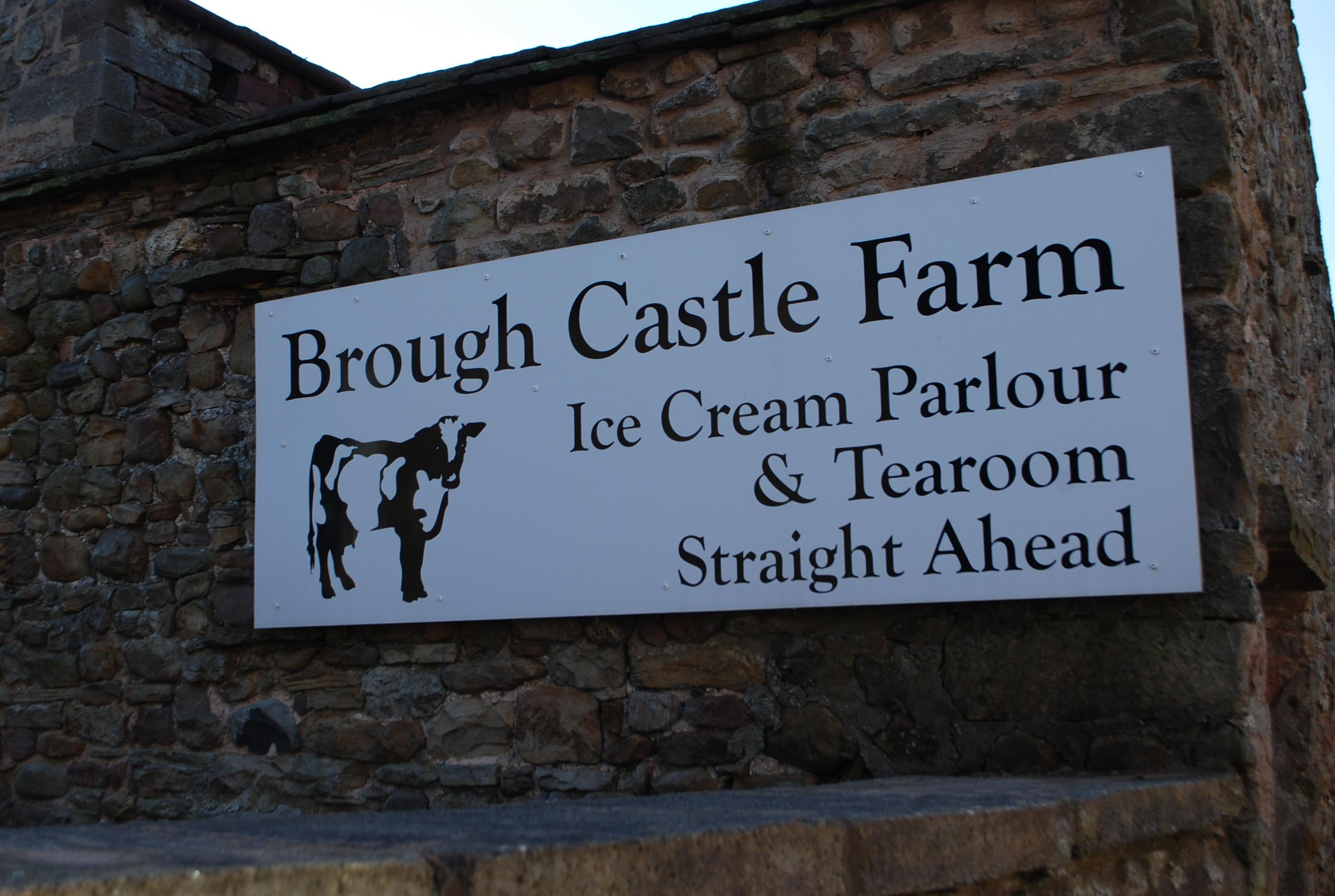 Brough Castle Farm