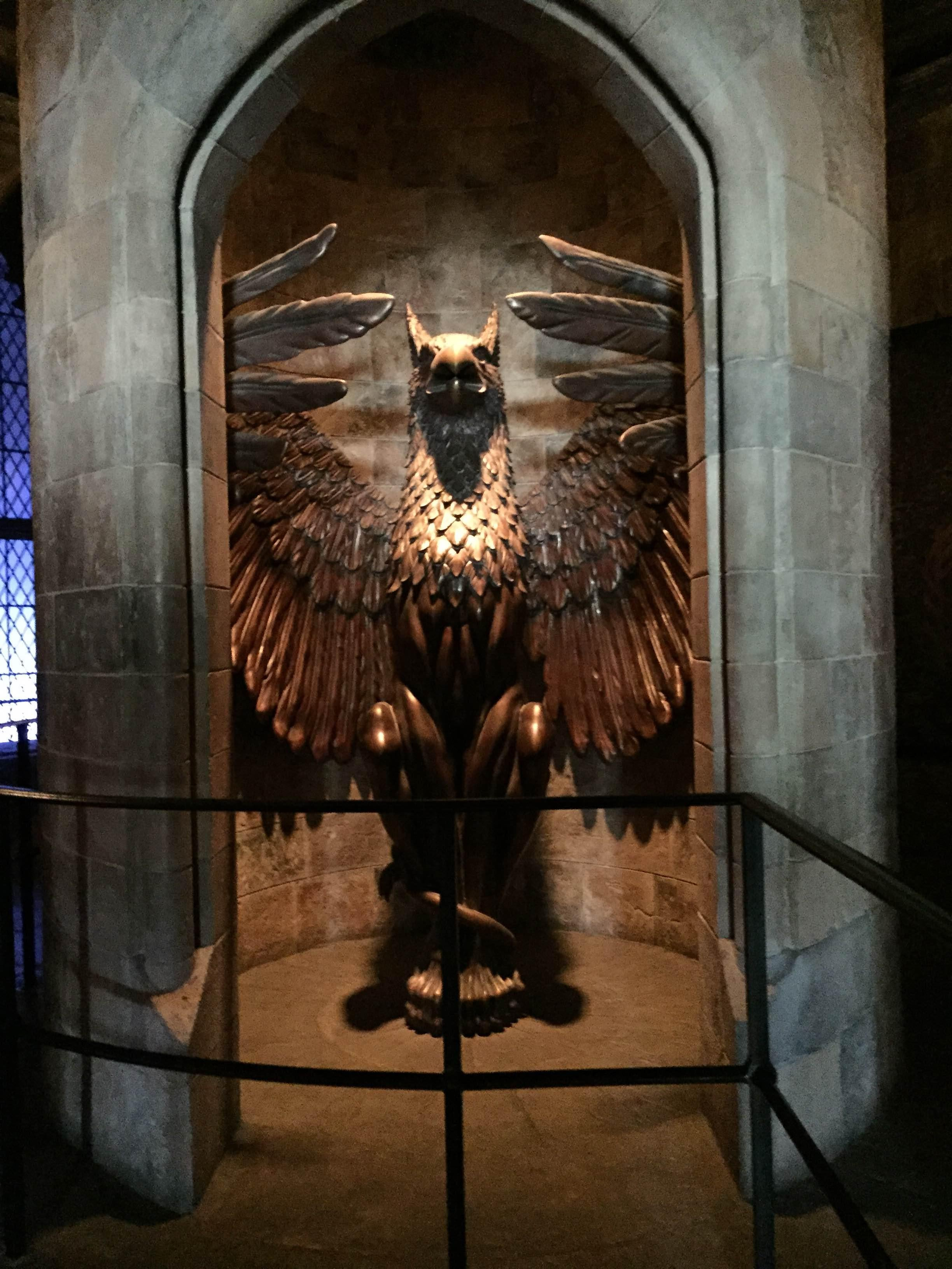 Turismo en The Wizarding World of Harry Potter