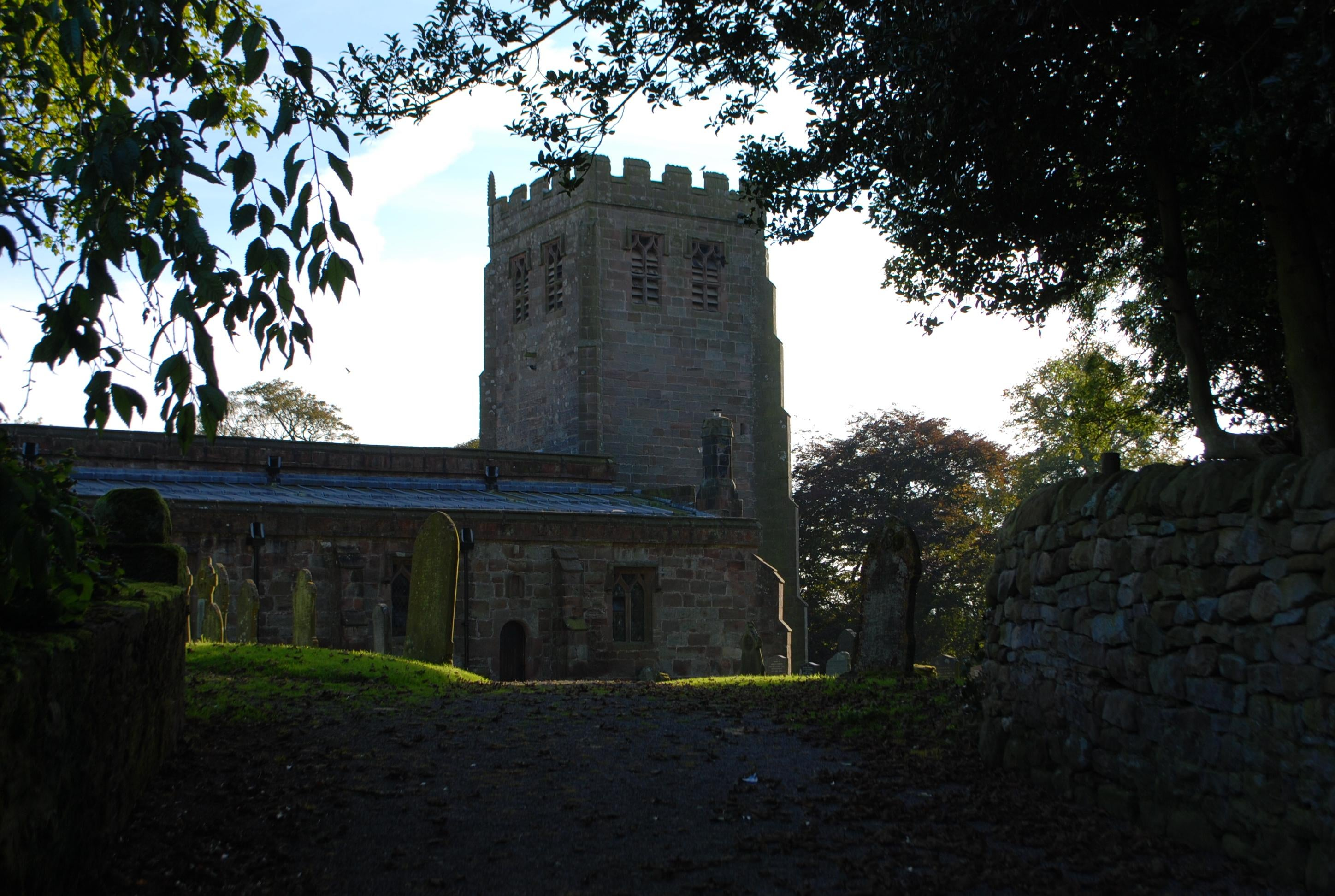 Church of St. Michael Brough