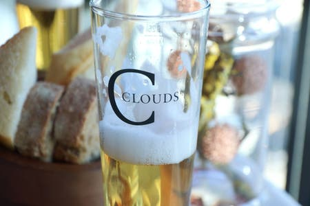 Restaurante Clouds