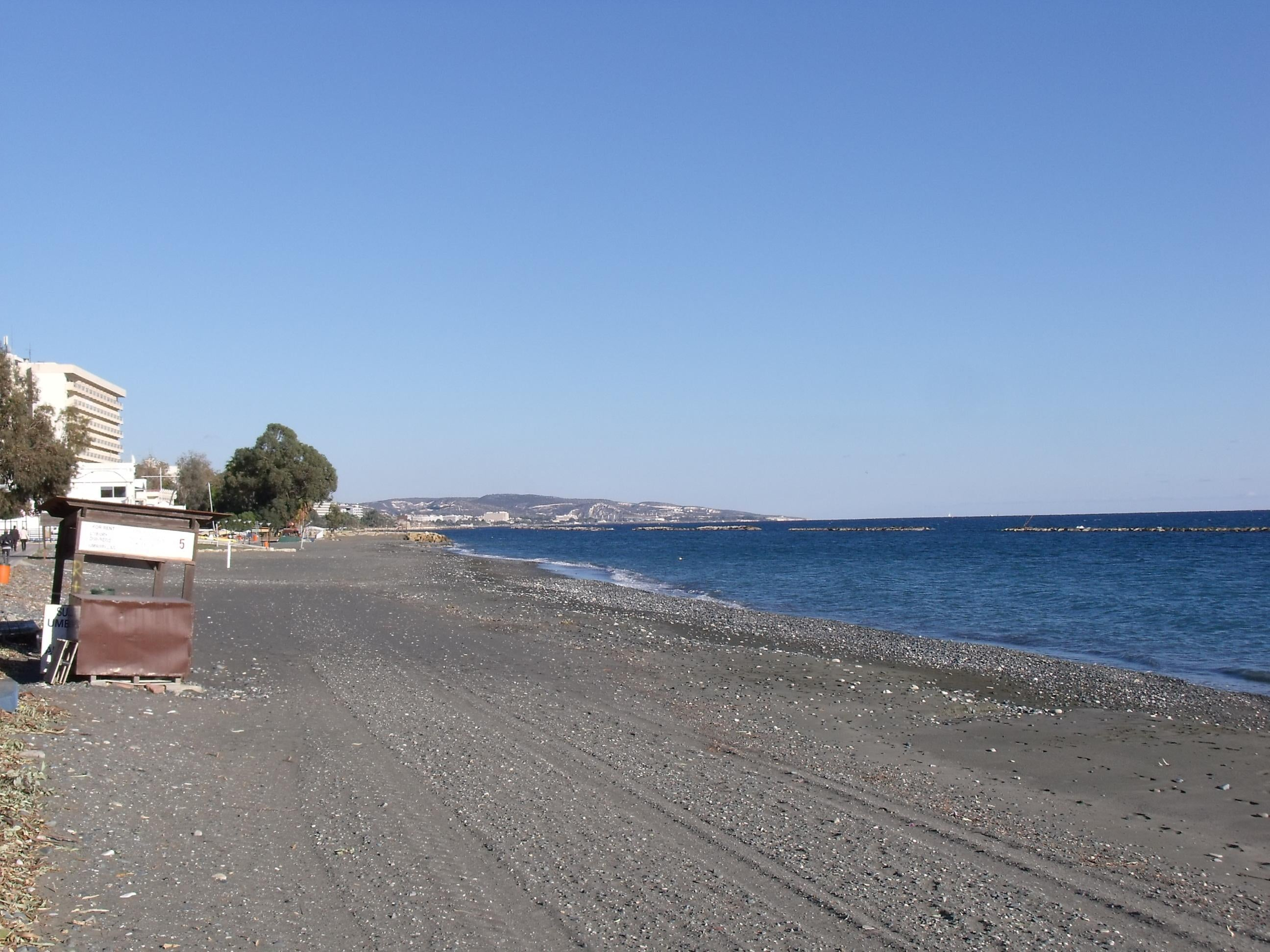 "Playa ""Kastella beach"""