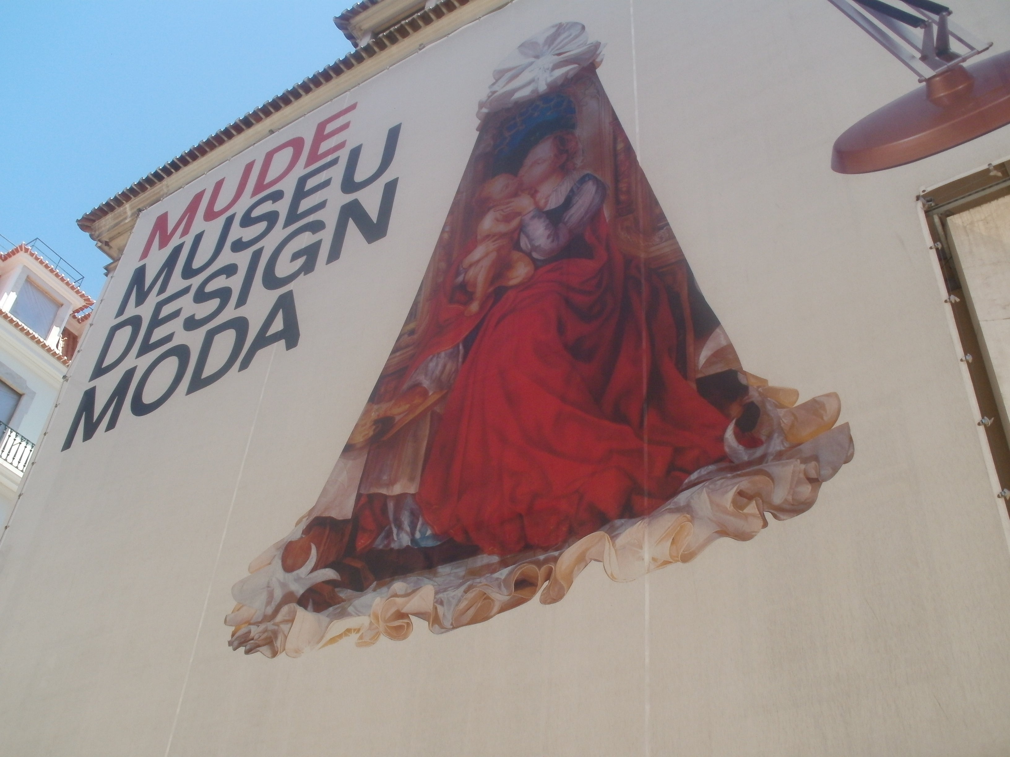 Mude Museum Of Design And Fashion In Lisbon 6 Reviews And 6 Photos