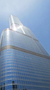 Trump International Hotel and Tower Chicago