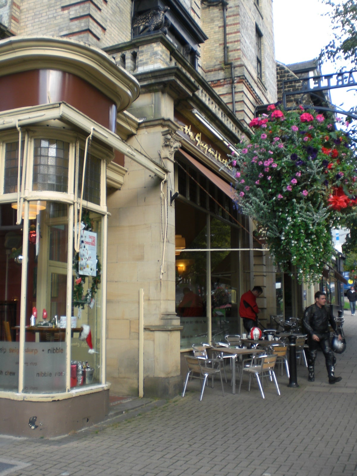 The Slug and Lettuce, Harrogate
