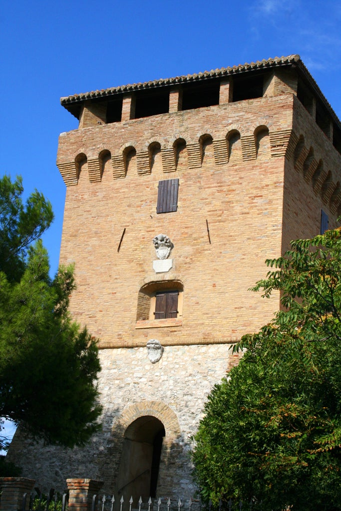 Torre Clementina
