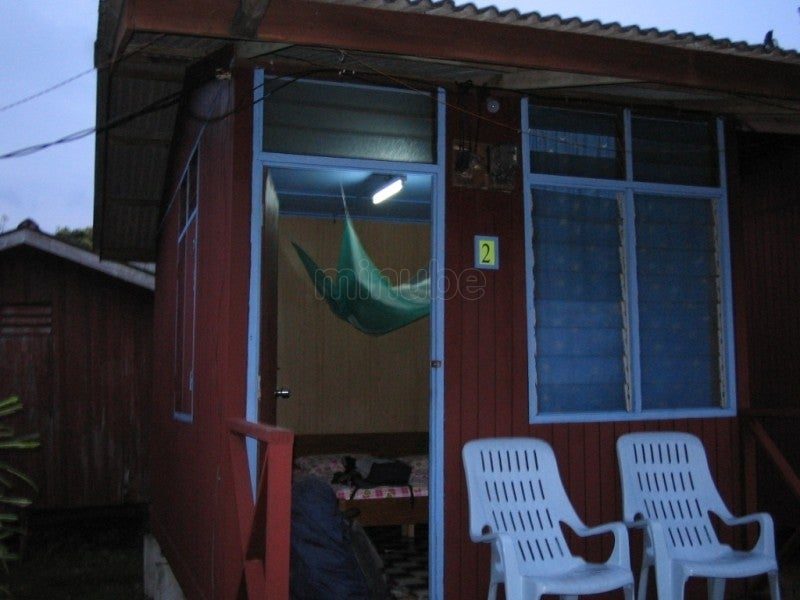 Hotel My friend´s place