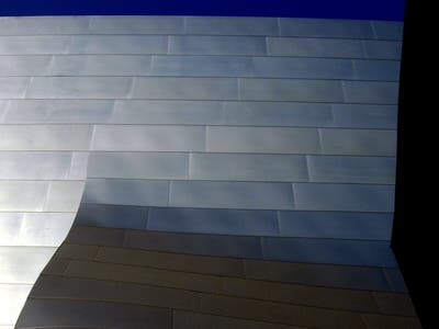 Walt Disney concert hall