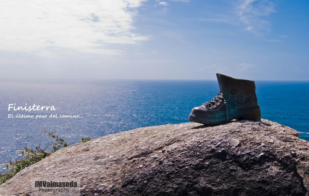 Cabo Finisterre