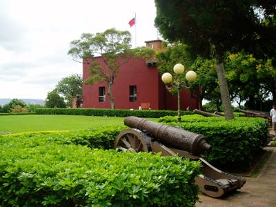 Fort Santo Domingo