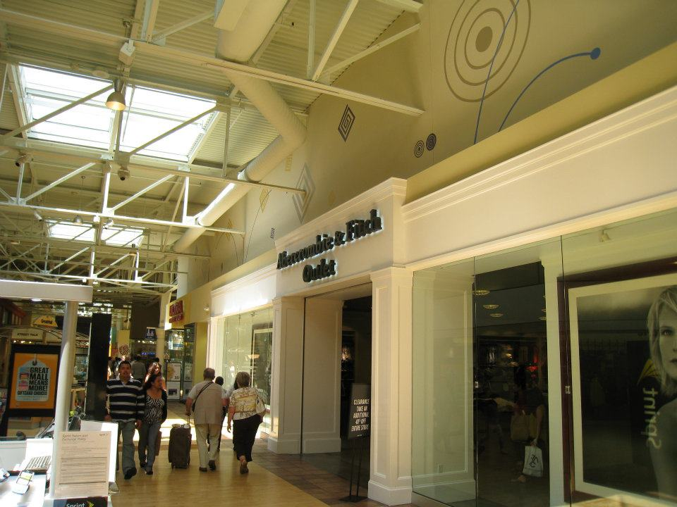 Great Mall of the Bay Area