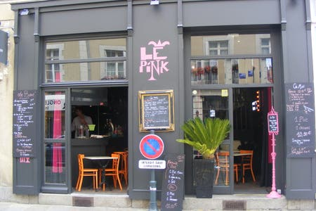 Le Pink (closed)