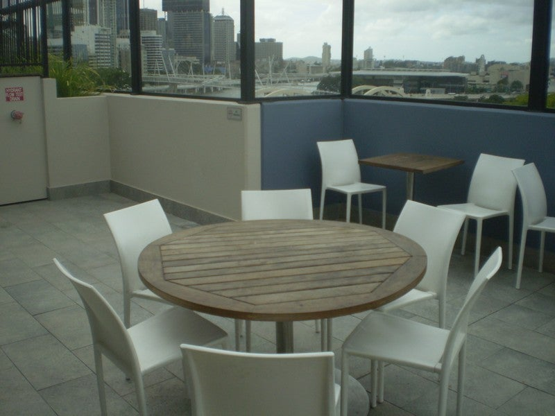 Brisbane City YHA