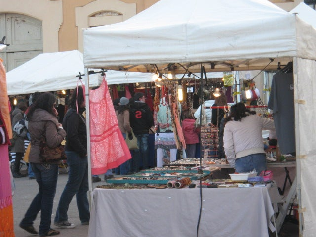 Crafts Fair