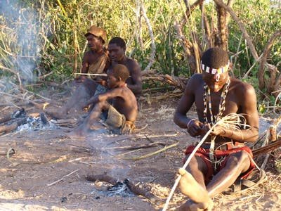 The Tribes of Tanzania