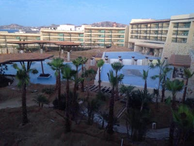 The Grand Mayan Los Cabos hotel