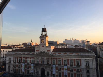 Photos Of Terraza Puerta Del Sol By Chicote Images