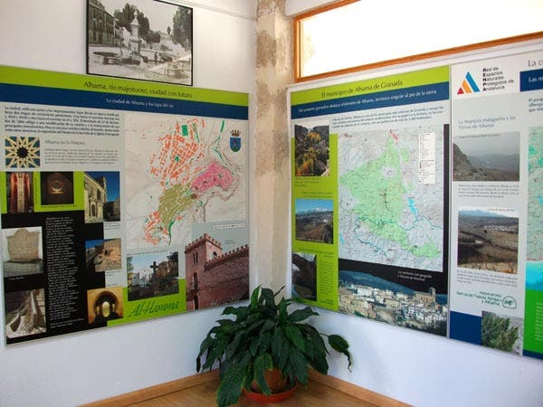 Office du tourisme de alhama de granada alhama de grenade 3 exp riences et 5 photos - Carroz d araches office de tourisme ...