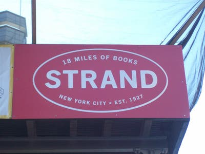 The Stand Bookstore