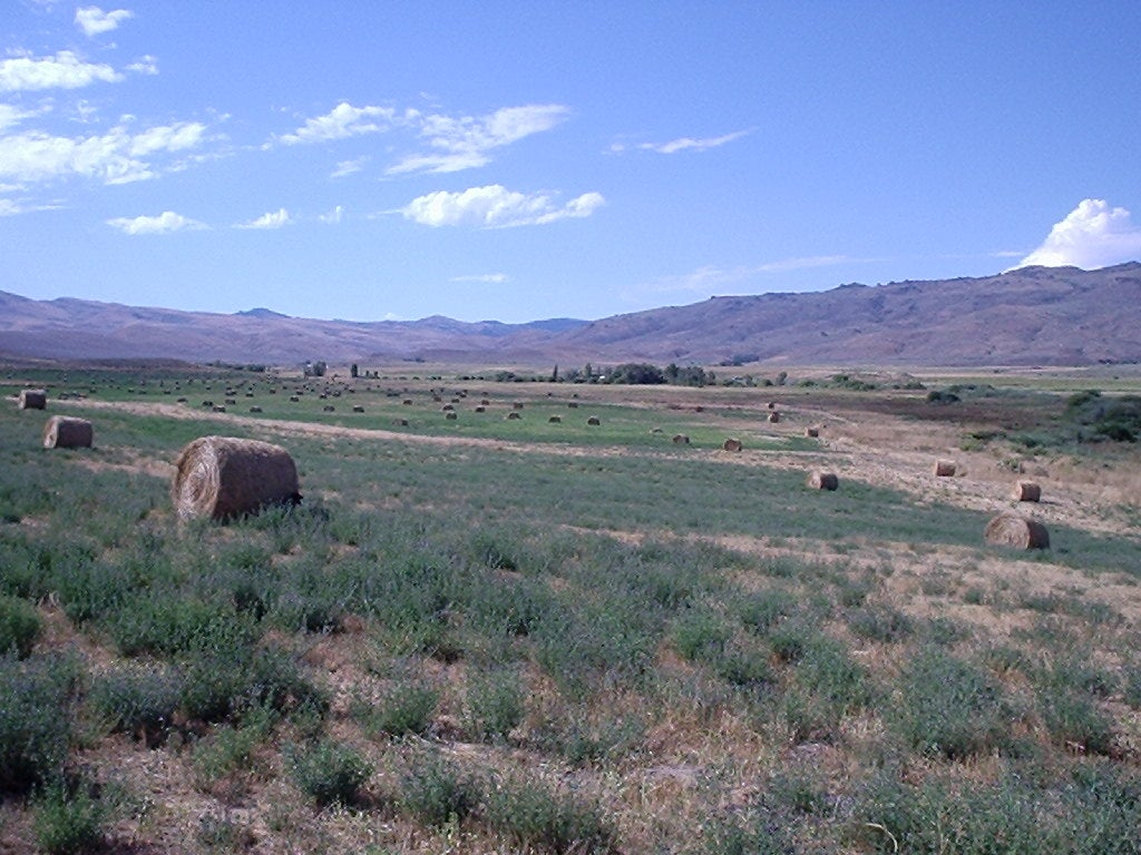Ranch in Boise