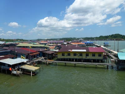 Kampong Ayer Cultural & Tourism Gallery