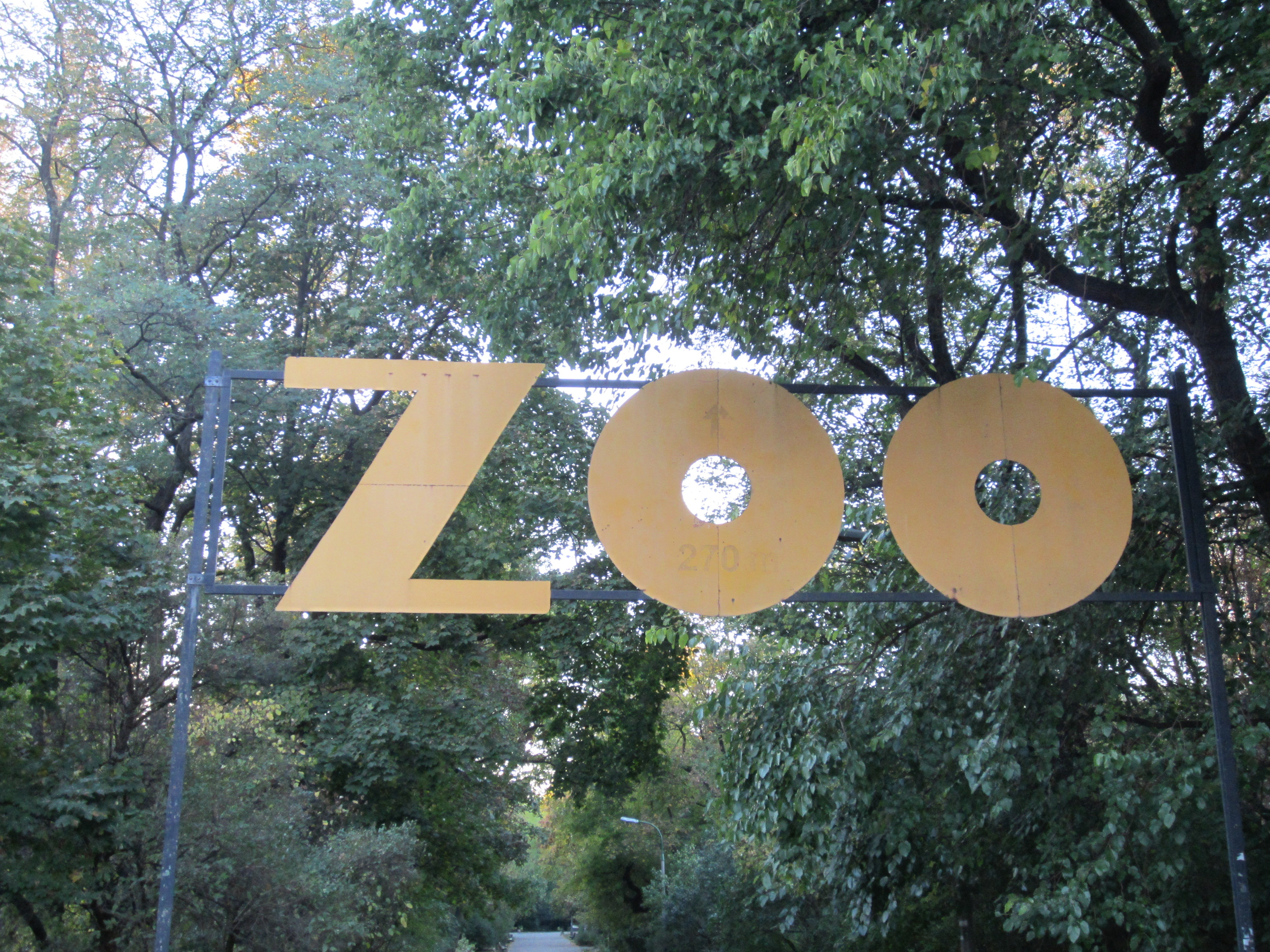 Warsaw Zoo In Warsaw 1 Reviews And 5 Photos