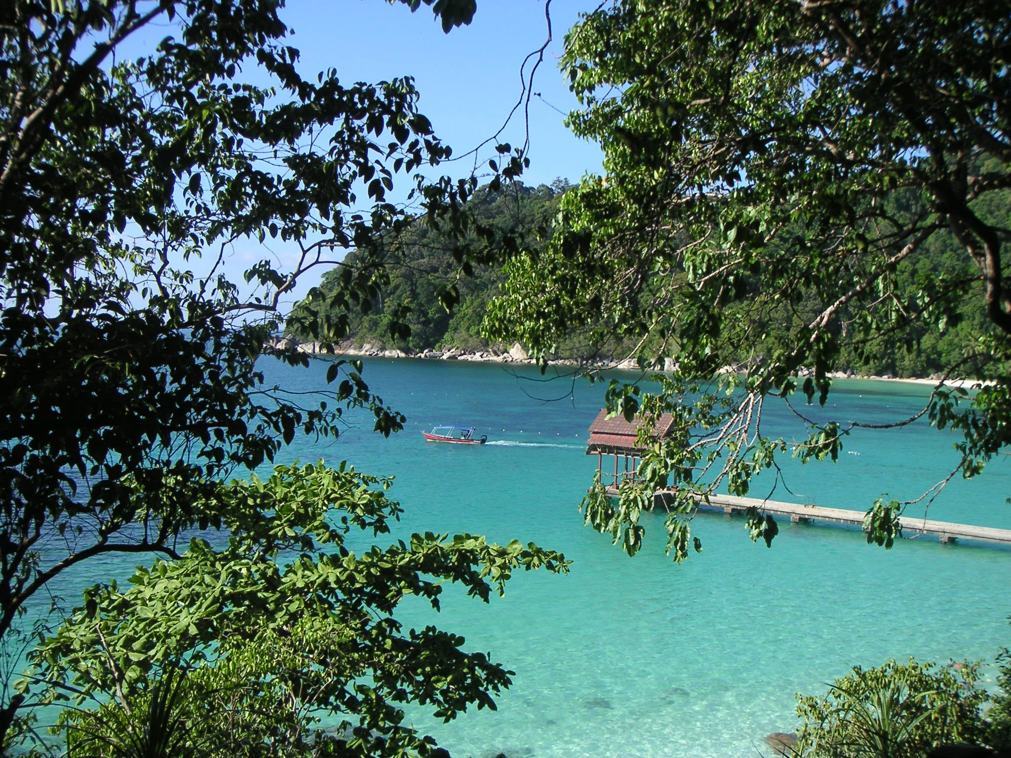 Isole Perhentian