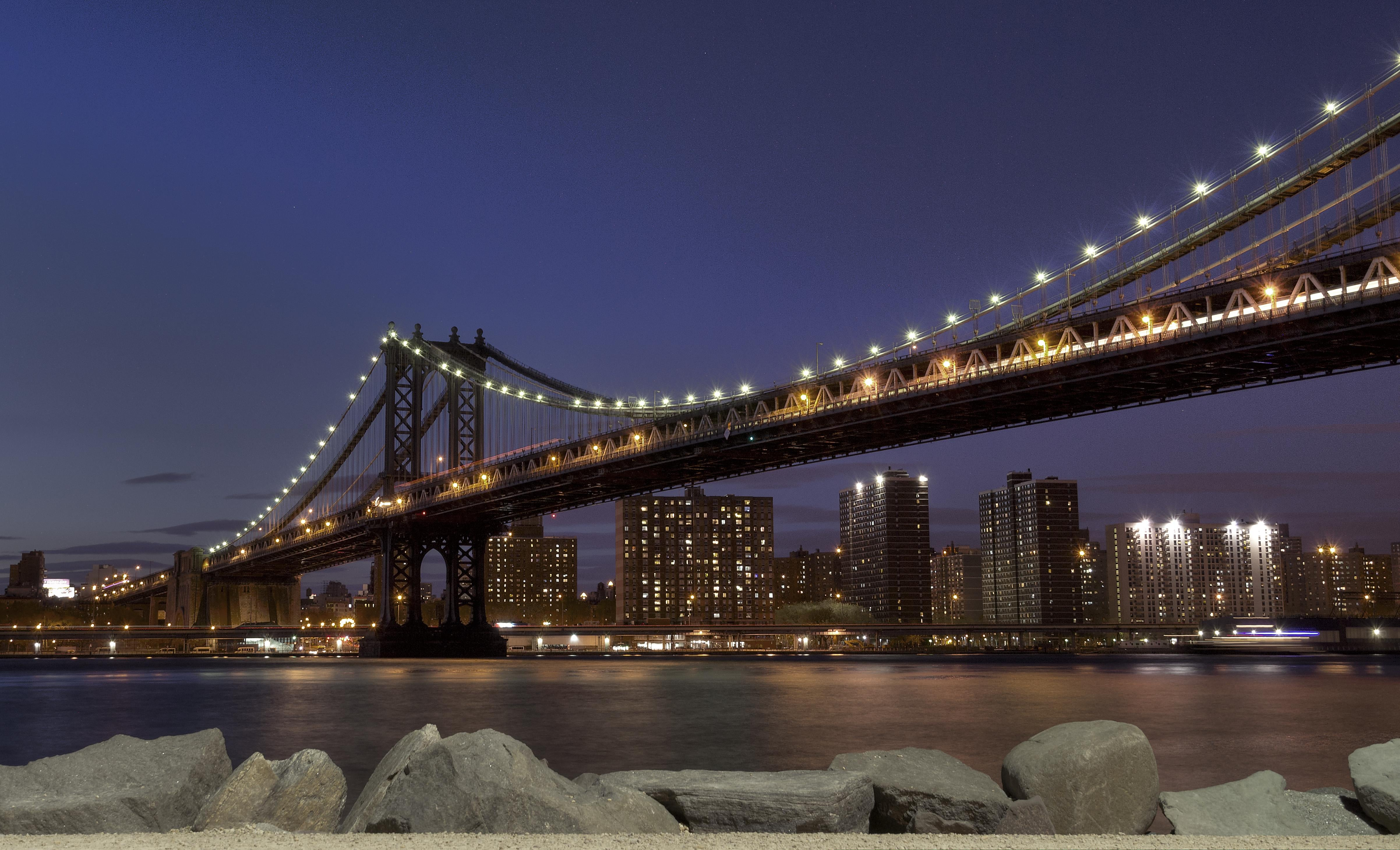 Manhattan bridge in new york reviews and photos