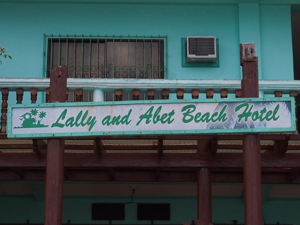 Lally and Abet Beach Resort